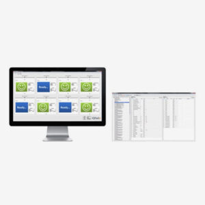 IQfact+ Software